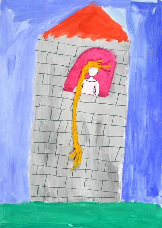 Rapunzel von Dunja (8)
