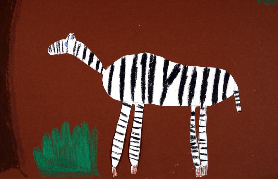 Zebra von Pauline (7)