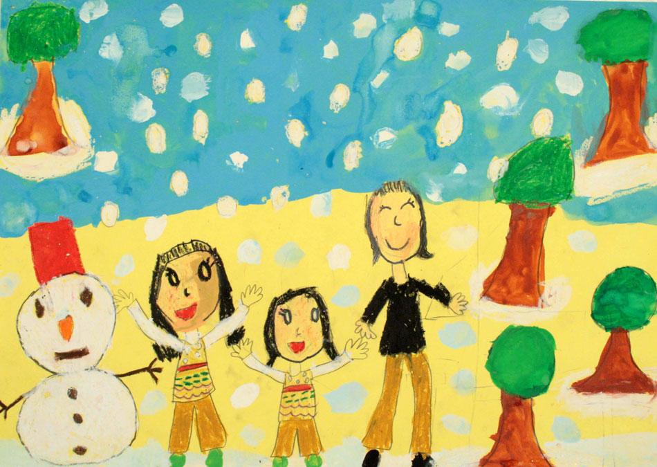 Es schneit von Midori (7)