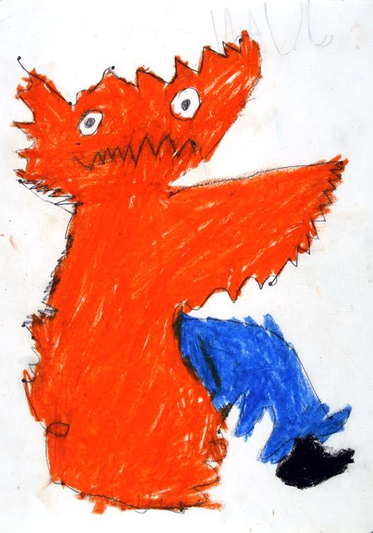 Liebes Monster von Christopher (7)