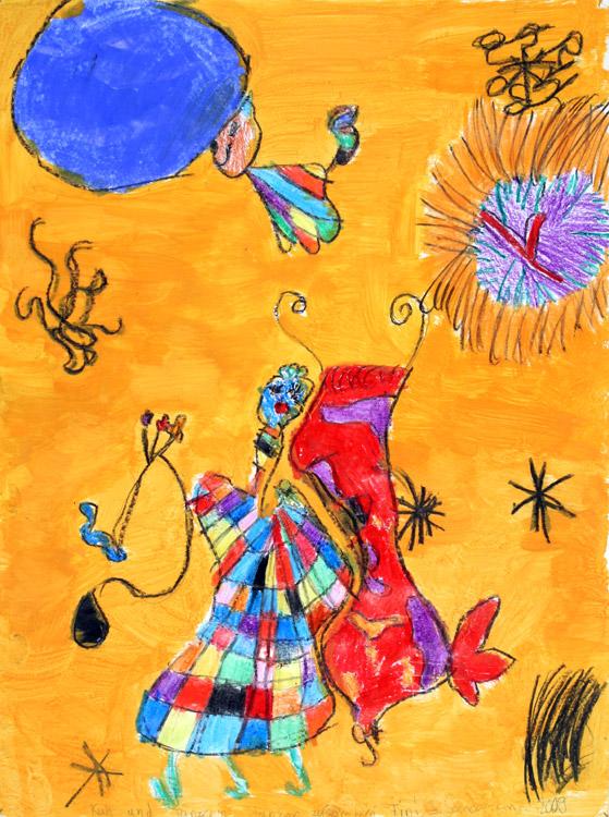 Tanz mit der Kuh von Fini (9)
