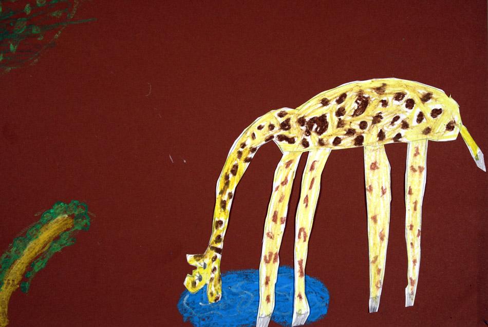 Giraffe von Christopher (7)