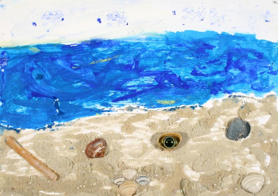 Am Strand von Chiara (7)