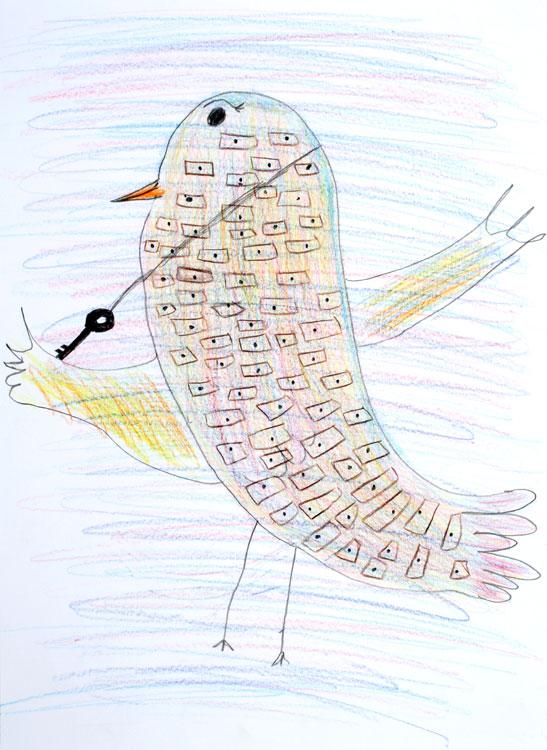 Mein Seelenvogel von Nihale (8)