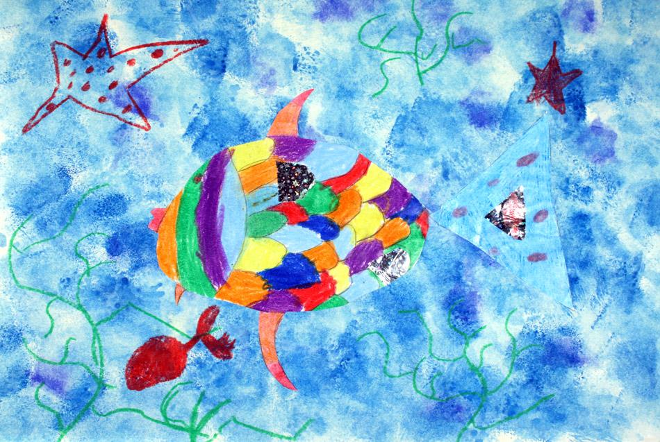 Regenbogenfisch von Darko (7)