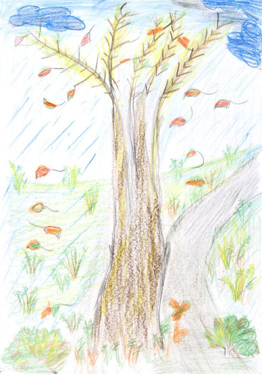 Herbstbaum von Sonja (9)