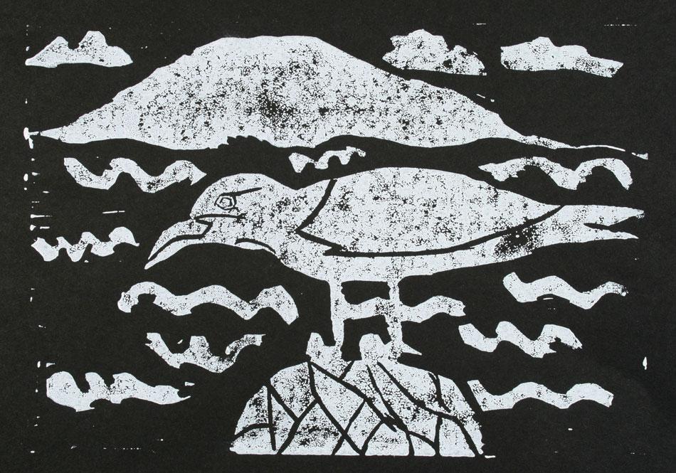 Krähe von Jan (11)